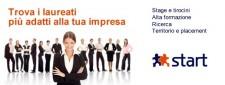 logo start aziende