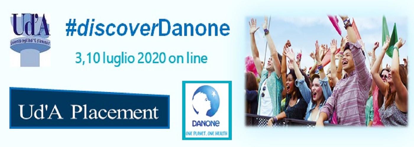 #discoverDanone